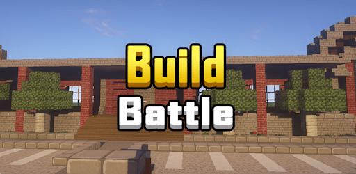 Build Battle captures d'écran