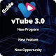 vTube Terbaru 3.0 : Panduan Vtube for PC