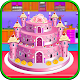 Wedding Castle Cake Maker for PC