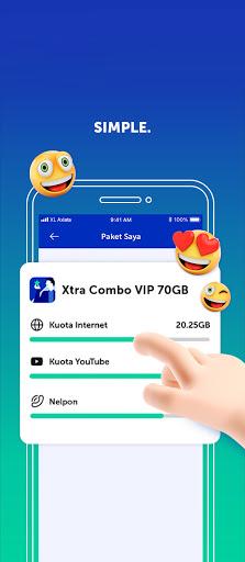 Paket Nelpon Xl 2016 : paket, nelpon, Kuota, Paket, Axiata, (Google, Play,, United, States), SearchMan, Information