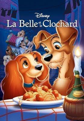 Chien La Belle Et Le Clochard : chien, belle, clochard, Belle, Clochard, Films, Google