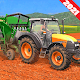 Offroad Tractor Transport 2021-Farming Games 3d for PC