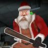 Scary santa granny escape horror multiplayer twins game apk icon