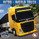 World Truck Driving Simulator for PC
