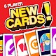 Card Party! Uno Online Games with Friends Family for PC