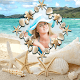 Seashell Photo Frame for PC