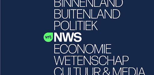 VRT NWS captures d'écran