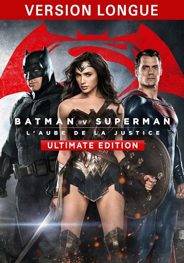 Batman v Superman : L'Aube de la justice, pour quel âge