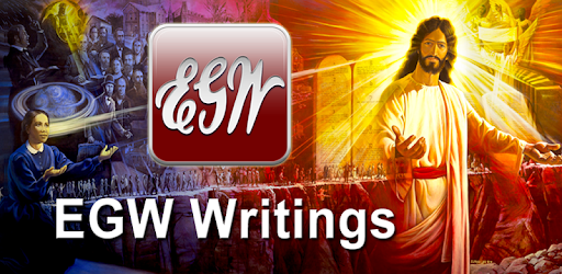 EGW Writings captures d'écran