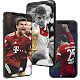 ⚽ Wallpaper for Thomas Müller for PC