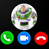 Fake call from buzz Prank Simulator Game icon
