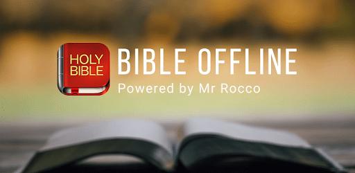 Bible Offline App Free + Audio, KJV, Daily Verse captures d'écran