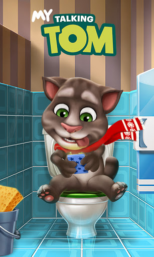 Funny Things To Say To Talking Tom : funny, things, talking, Talking, Google