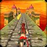 Temple Dancer : Sky Run game apk icon