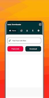 Insta Status Reels Video and Images Downloader Capturas de pantalla