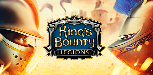 King's Bounty Legions: Turn-Based Strategy Game captures d'écran