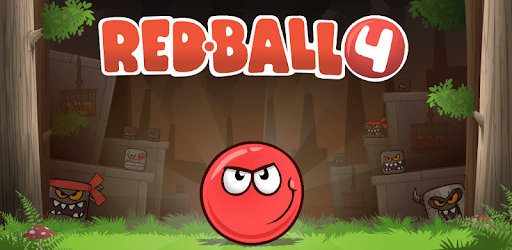 Red Ball 4 captures d'écran