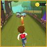 Paw Ryder Escape - Run Ben game apk icon