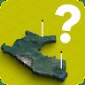 Peru: Regions & Provinces Map Quiz Game apk icon