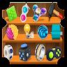 Guide For Fidget Cube 3D 2021 Apk icon
