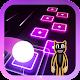 Scary Cartoon Cat Magic Tiles Hop Games for PC