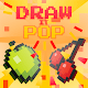 Pixel Art ASMR - pop to color fruits for PC