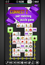connect 2 pair matching puzzle apps