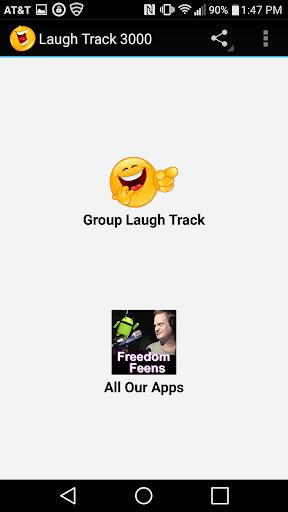 Laugh Track App : laugh, track, Download, Laugh, Track, Android, STEPrimo.com
