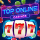 Top online Casinos - Casino & Slots overview 2021 for PC