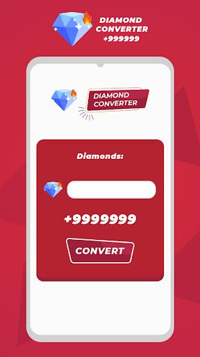 Foto Diamonds Free Fire : diamonds, Diamond, Converter, FreeFire, Google