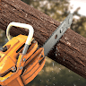 Wood Cutter Game icon