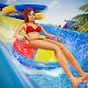 Uphill Rush Path Water Slide Aqua Park Race Games for PC