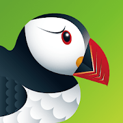 Puffin Web Browser.