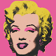 Marilyn Style Pop Art for PC
