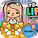 ccplay Toca Boca life World Town life City Tips for PC
