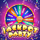Jackpot Party Casino Games: Spin FREE Casino Slots for PC