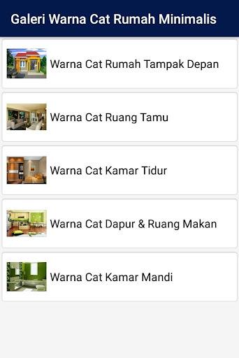 Aplikasi Cat Rumah Untuk Pc : aplikasi, rumah, untuk, Download, Warna, Rumah, Minimalis, AppKiwi, Downloader