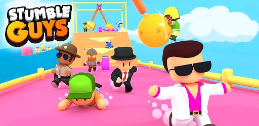 Stumble Guys: Multiplayer Royale captures d'écran