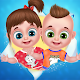 Babysitter Daycare Games Twin Baby Nursery Care for PC