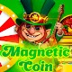 Magnetic Coin for PC