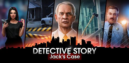 Detective Story : l'affaire Jack - Objets cachés captures d'écran