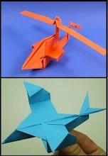Cara Membuat Helikopter Mainan Yang Bisa Terbang : membuat, helikopter, mainan, terbang, Bagaimana, Membuat, Helikopter, Kertas, Aplikasi, Google