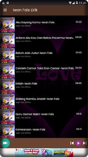 Lirik Belum Ada Judul : lirik, belum, judul, Download, Album, Terlengkap, Lirik, Offline, Android, STEPrimo.com