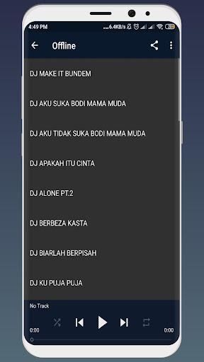 Download Mp3 Kaulah Segalanya Untukku : download, kaulah, segalanya, untukku, Bundem, Viral, Remix, Offline, Download, Android, APKtume.com