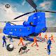 Police Prisoner Transport: New Prison Escape Game for PC