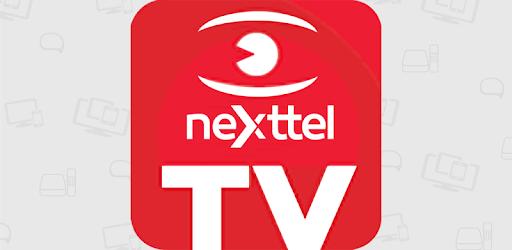 Nexttel TV captures d'écran