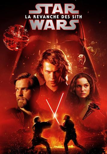 Star Wars La Revanche Des Siths : revanche, siths, Wars:, Revanche, (VOST), Movies, Google