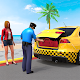 City Taxi Driving Simulator: Taxi Games for PC