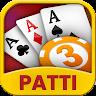 Teen Patti Vungo game apk icon