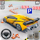 Ultimate sport car parking: Car parking games 2021 for PC